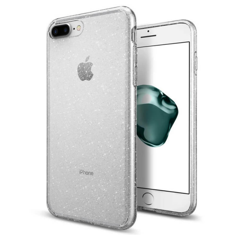 "TPU чехол Clear Shining для Apple iPhone 7 plus (5.5"")"