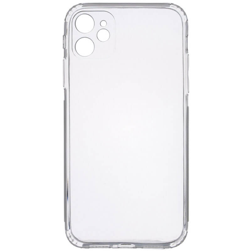 "TPU чехол Epic Premium Transparent для Apple iPhone 12 mini (5.4"")"