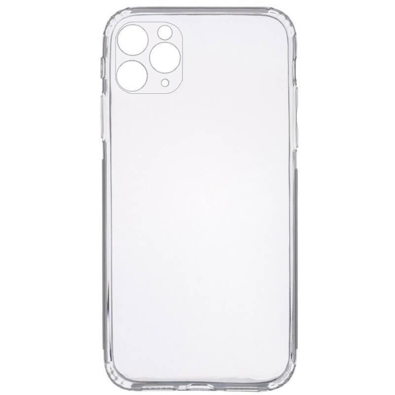 """TPU чехол Epic Premium Transparent Full Camera для Apple iPhone 12 Pro (6.1"""")"""