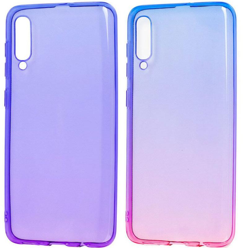 TPU чехол Gradient Color для Samsung Galaxy A50 (A505F) / A50s / A30s