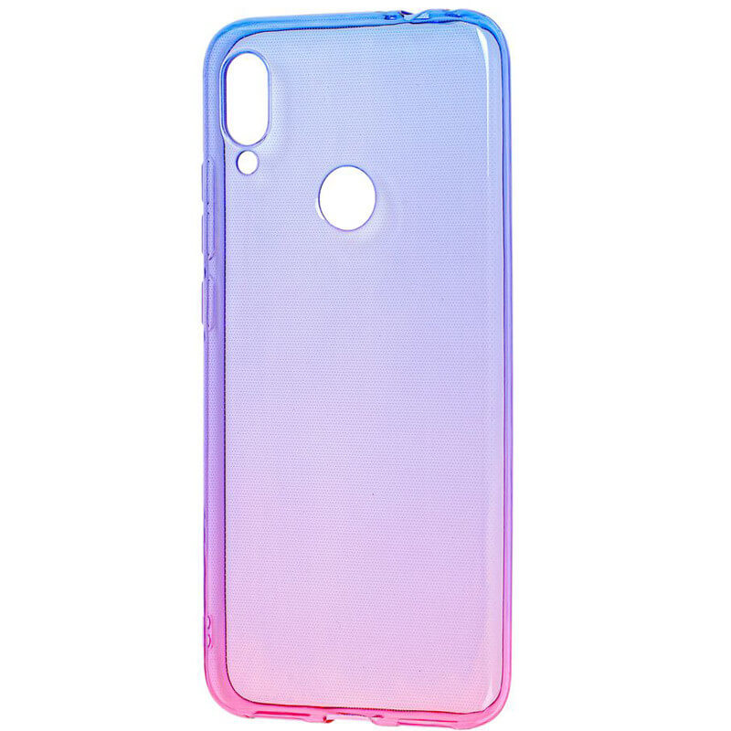 TPU чехол Gradient Color для Samsung Galaxy A40 (A405F)