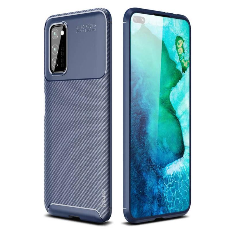 TPU чехол iPaky Kaisy Series для Huawei Honor V30