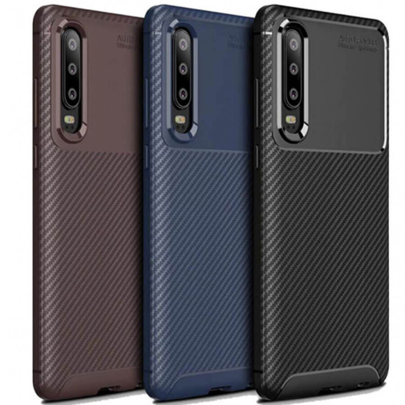 TPU чехол iPaky Kaisy Series для Huawei P smart Pro
