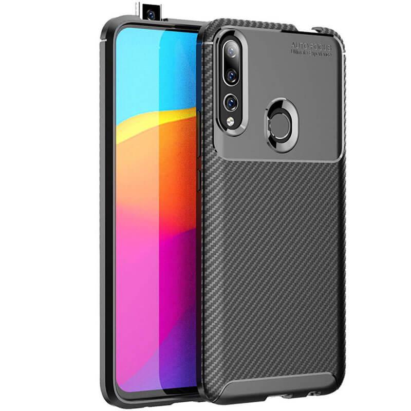 TPU чехол iPaky Kaisy Series для Huawei P Smart Z