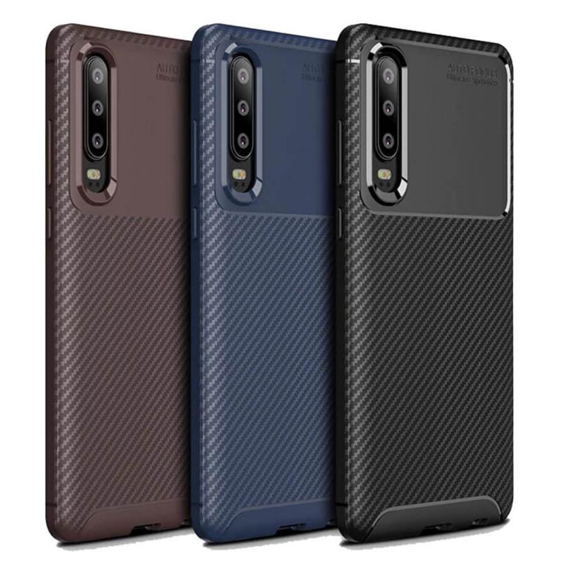 TPU чехол iPaky Kaisy Series для Huawei P30
