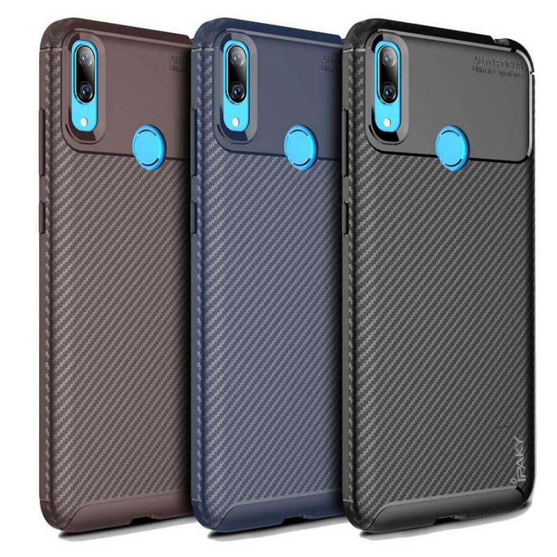 TPU чехол iPaky Kaisy Series для Huawei Y7 (2019) / Huawei Y7 Prime (2019)