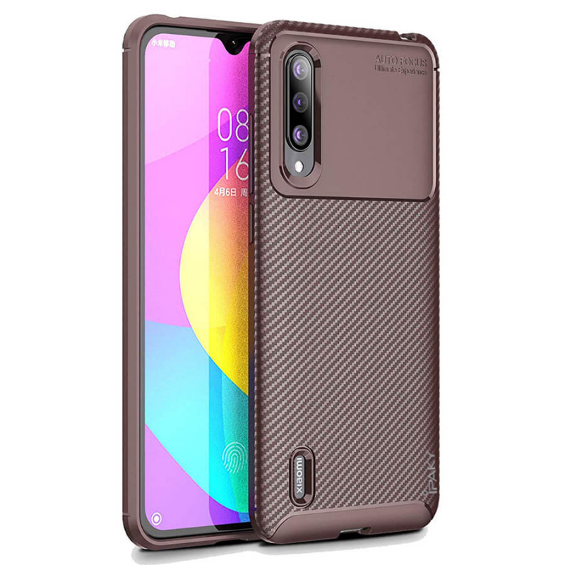 TPU чехол iPaky Kaisy Series для Samsung Galaxy A70s