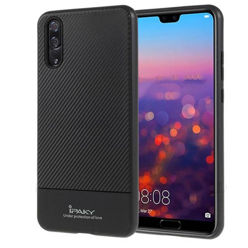 TPU чехол iPaky Musy Series для Huawei P20