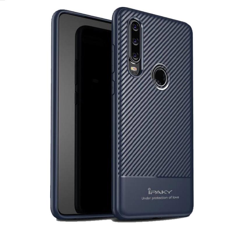 TPU чехол iPaky Musy Series для Huawei P30 lite