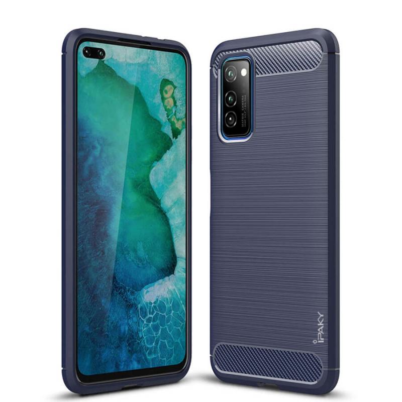 TPU чехол iPaky Slim Series для Huawei Honor V30