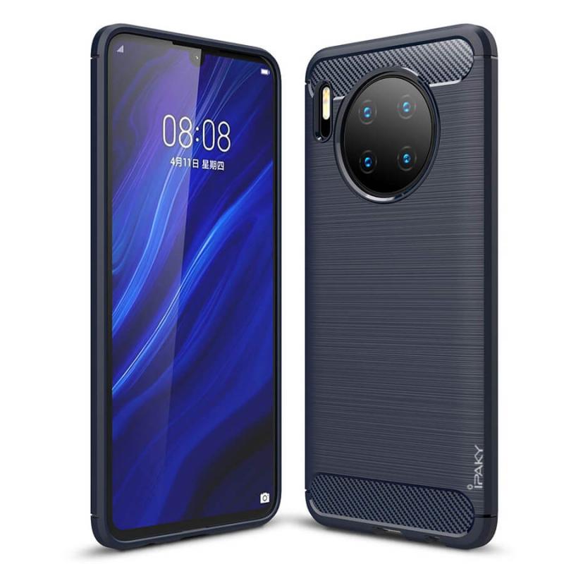 TPU чехол iPaky Slim Series для Huawei Mate 30