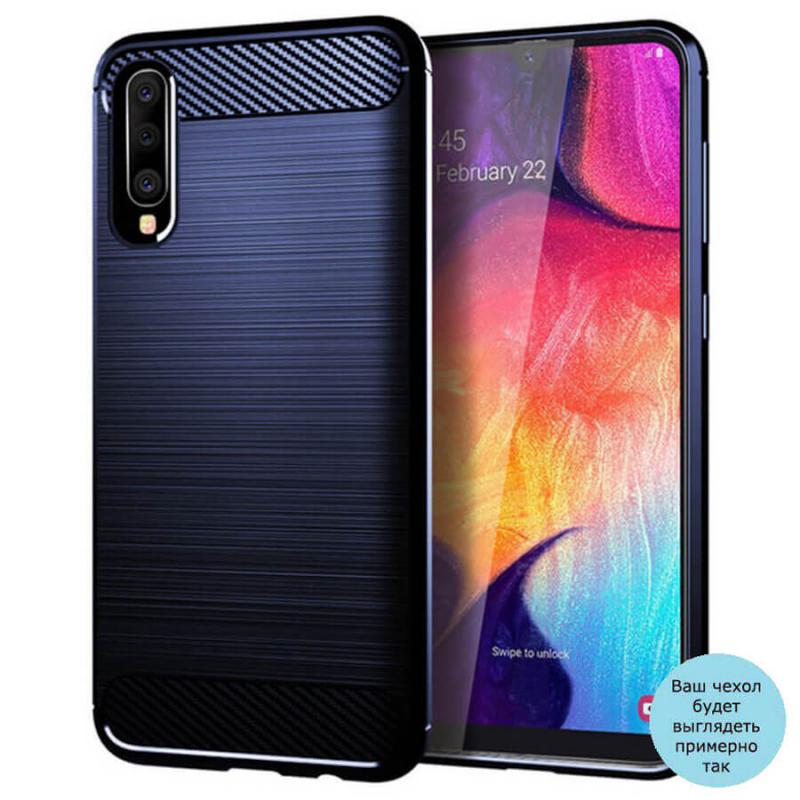 TPU чехол iPaky Slim Series для Huawei Nova 5 Pro