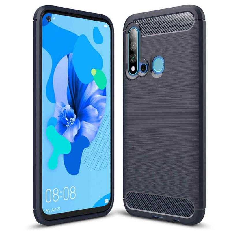 TPU чехол iPaky Slim Series для Huawei Nova 5i / P20 lite (2019)
