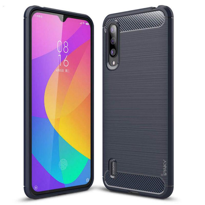 TPU чехол iPaky Slim Series для Huawei P smart Pro
