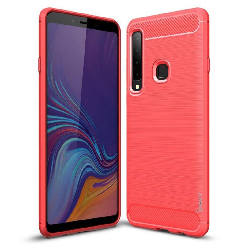 TPU чехол iPaky Slim Series для Samsung Galaxy A9 (2018)
