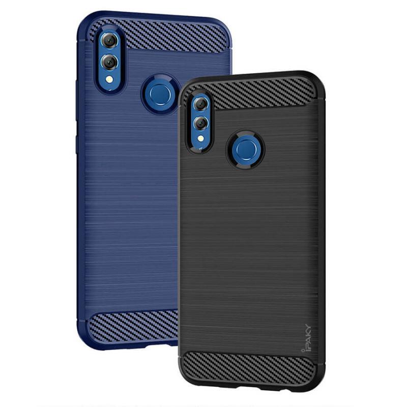 TPU чехол iPaky Slim Series для Samsung Galaxy A20e