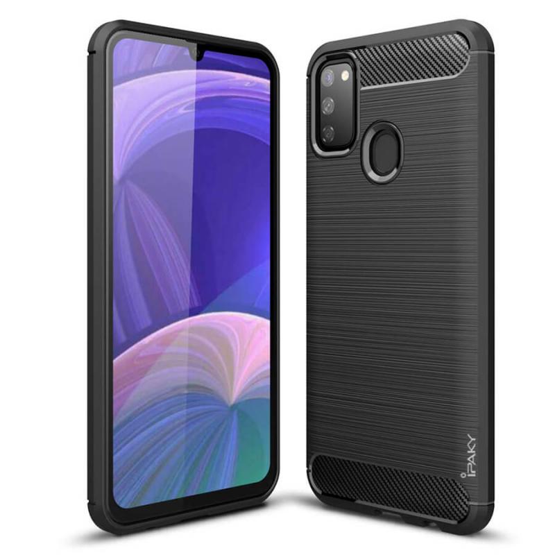 TPU чехол iPaky Slim Series для Samsung Galaxy M30s