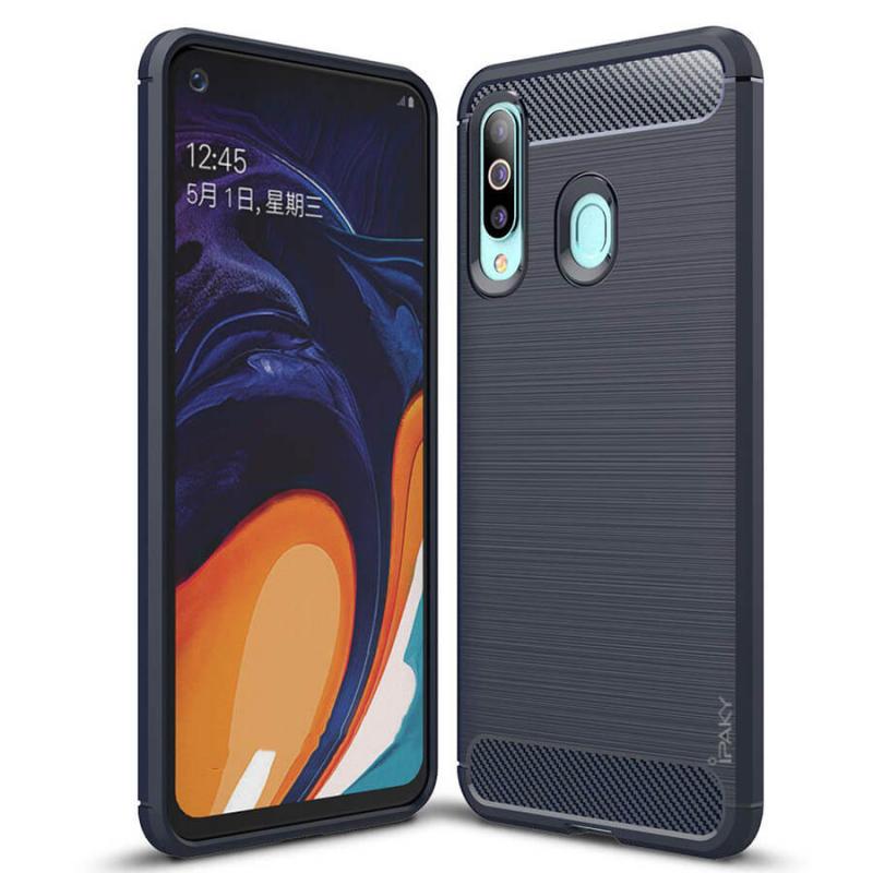 TPU чехол iPaky Slim Series для Samsung Galaxy M40