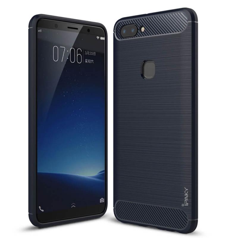 TPU чехол iPaky Slim Series для Vivo X20