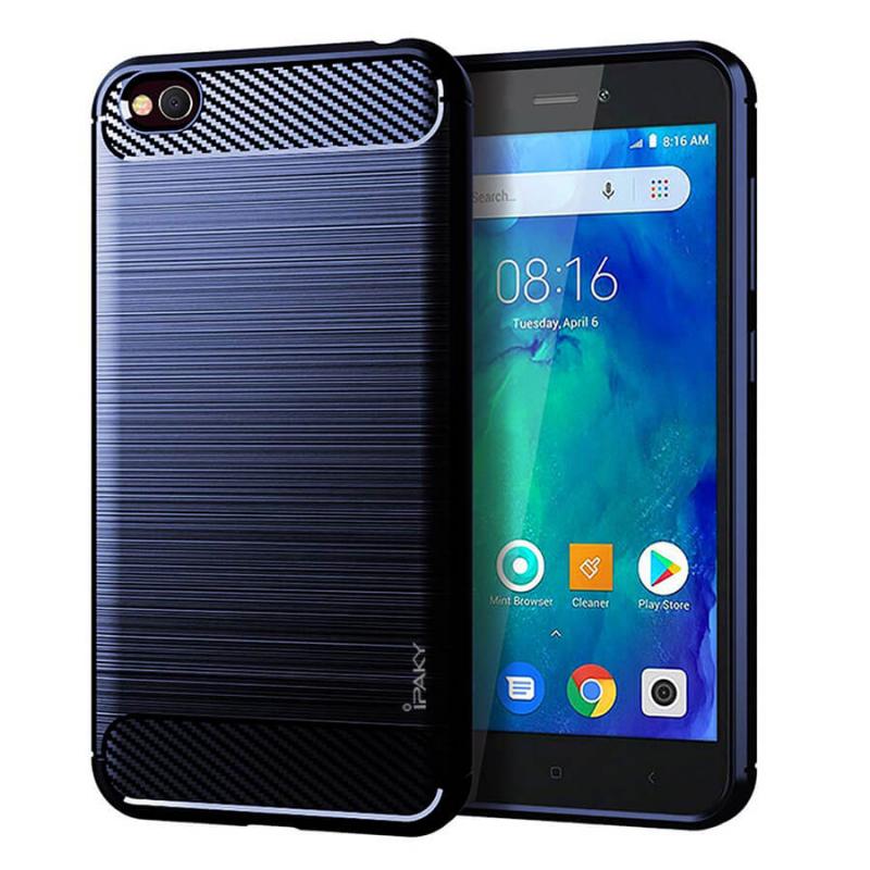 TPU чехол iPaky Slim Series для Xiaomi Redmi Go