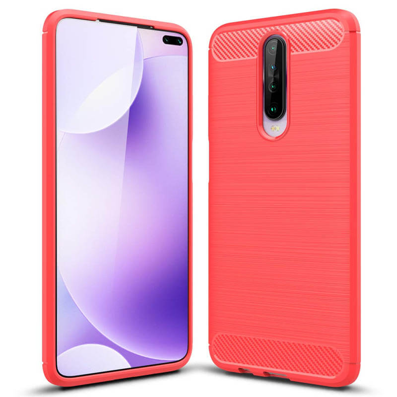 TPU чехол iPaky Slim Series для Xiaomi Redmi K30