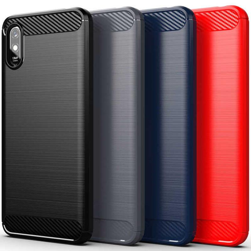 TPU чехол iPaky Slim Series для Xiaomi Redmi K30 Ultra