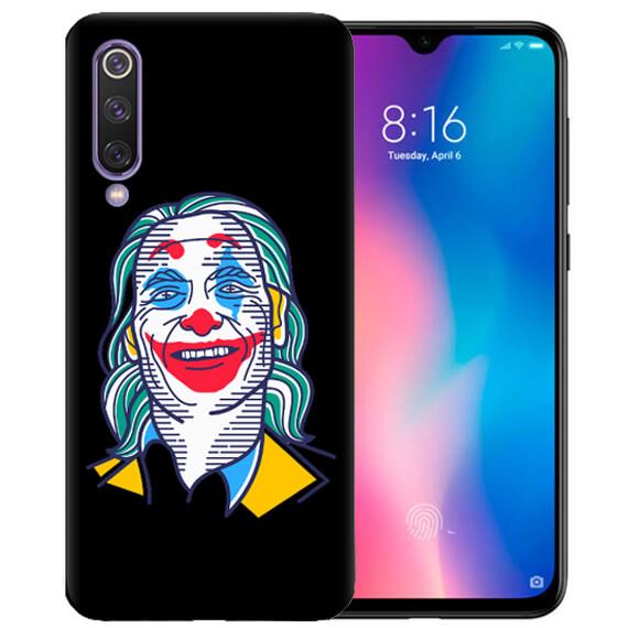 TPU чехол Warhols Jocker для Xiaomi Mi 9 SE