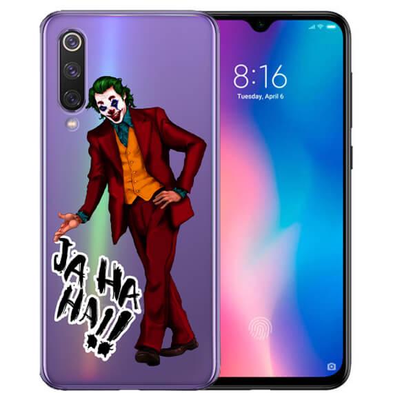 TPU чехол Joker From Comics для Xiaomi Mi 9 SE