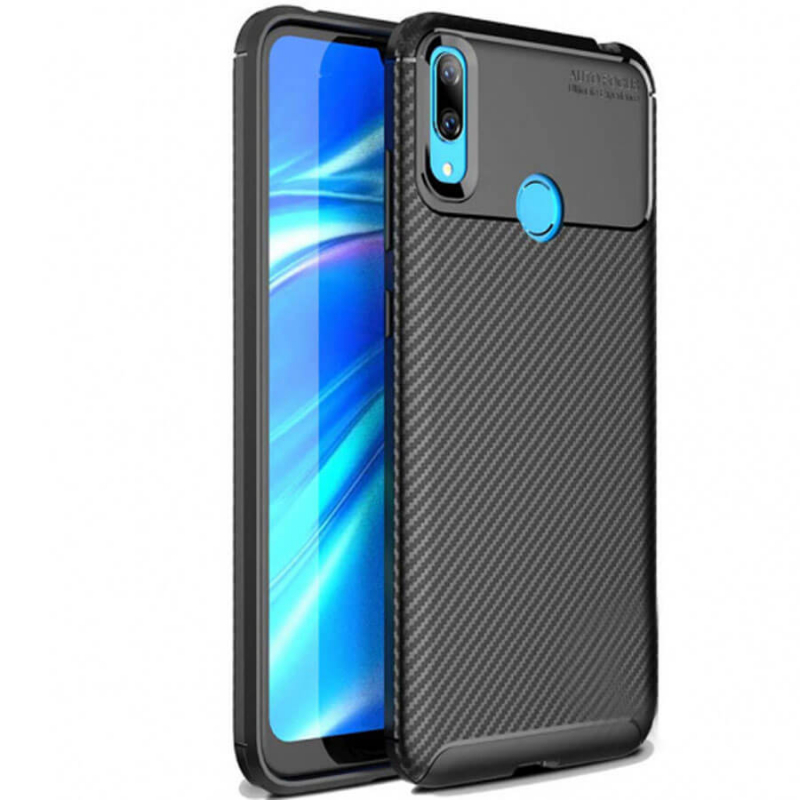TPU чехол Kaisy Series для Huawei Y7 (2019) / Huawei Y7 Prime (2019)