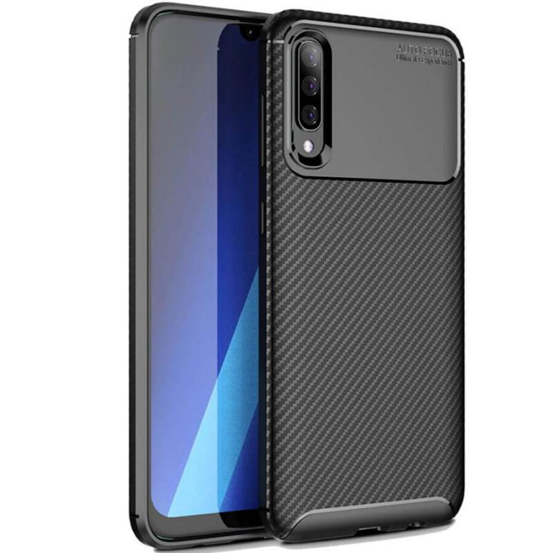 TPU чехол Kaisy Series для Samsung Galaxy A70 (A705F)