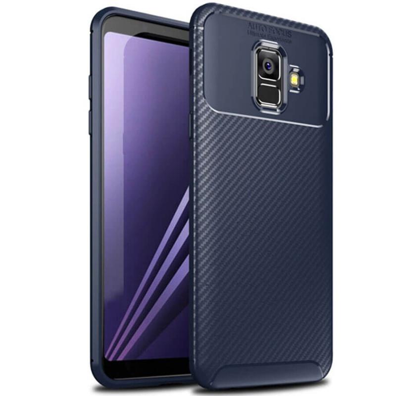 TPU чехол Kaisy Series для Samsung J600F Galaxy J6 (2018)