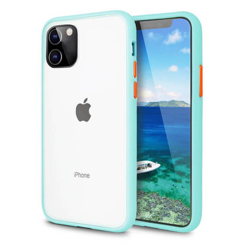 "TPU чехол LikGus Maxshield для Apple iPhone 11 (6.1"")"