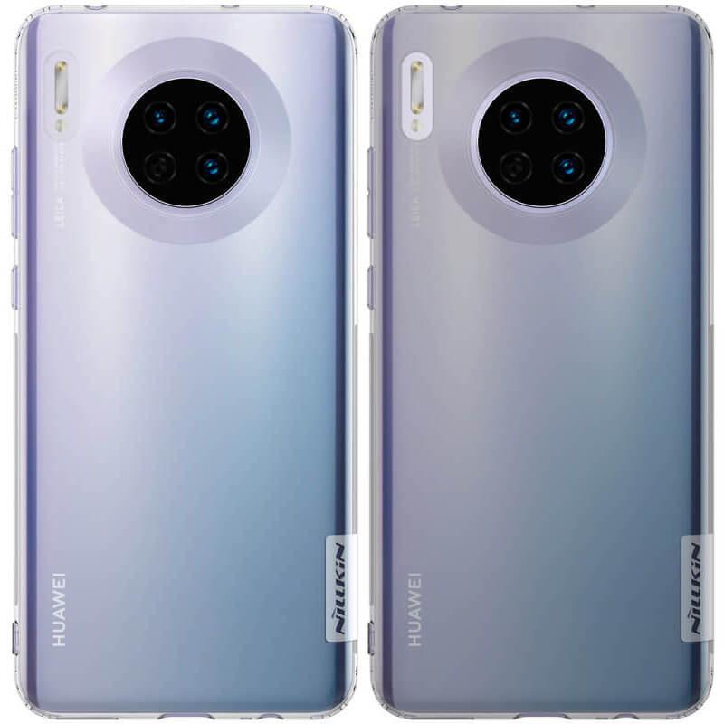 TPU чехол Nillkin Nature Series для Huawei Mate 30
