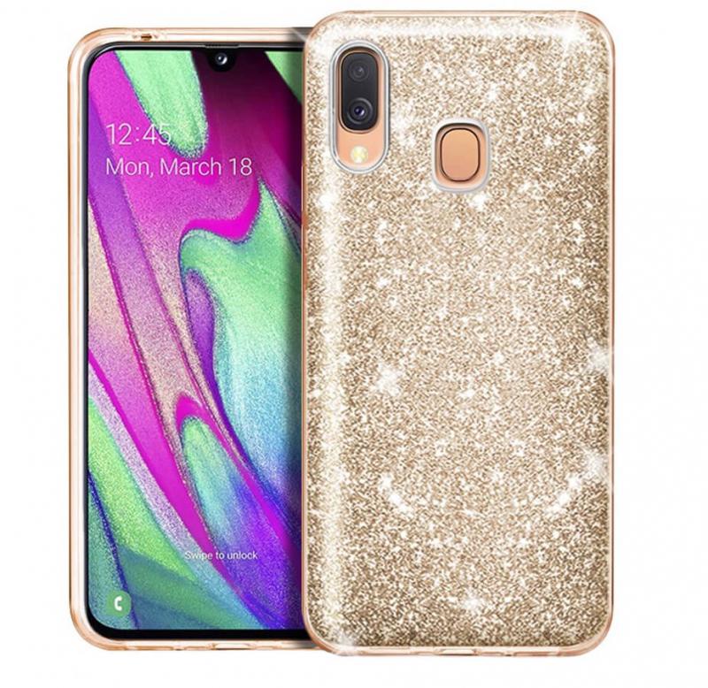 TPU чехол Shine для Samsung Galaxy A40 (A405F)