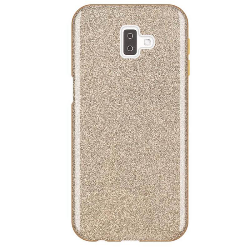 TPU чехол Shine для Samsung Galaxy J6+ (2018) (J610F)