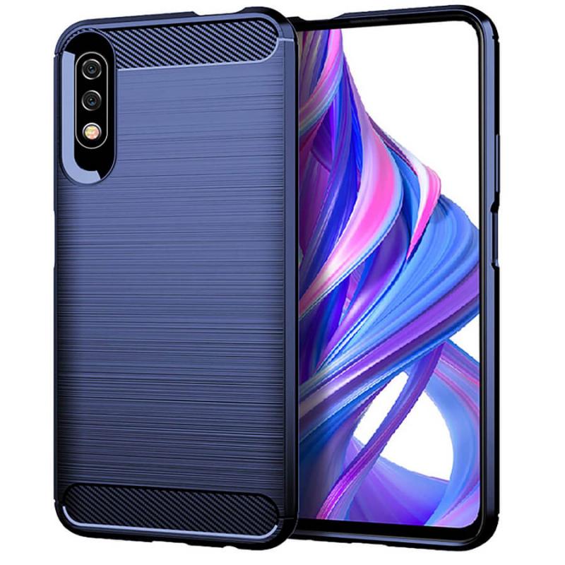 TPU чехол Slim Series для Huawei Honor 9X