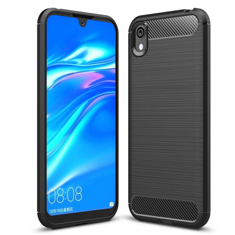 TPU чехол Slim Series для Huawei Y5 (2019)