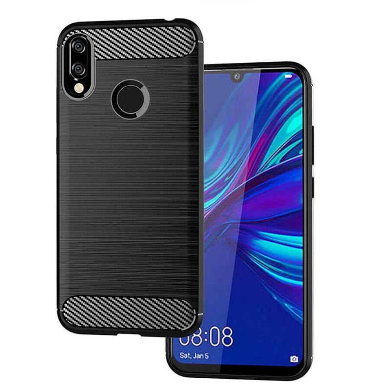 TPU чехол Slim Series для Huawei Y6 (2019)