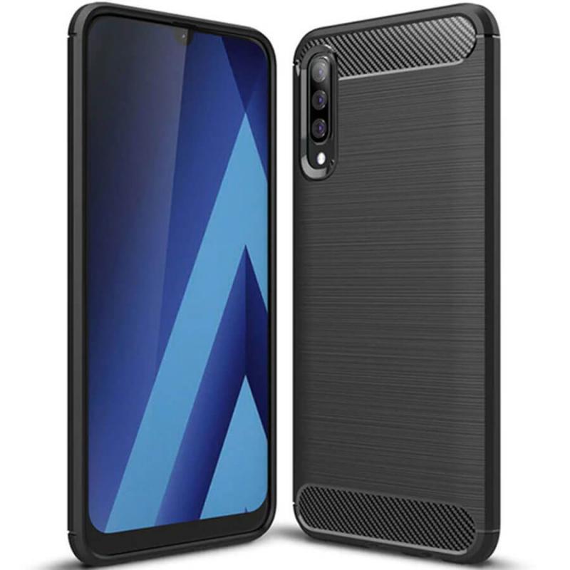 TPU чехол Slim Series для Samsung Galaxy A70 (A705F)