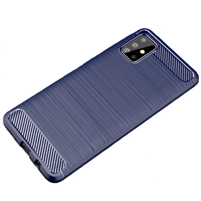 TPU чехол Slim Series для Samsung Galaxy A51