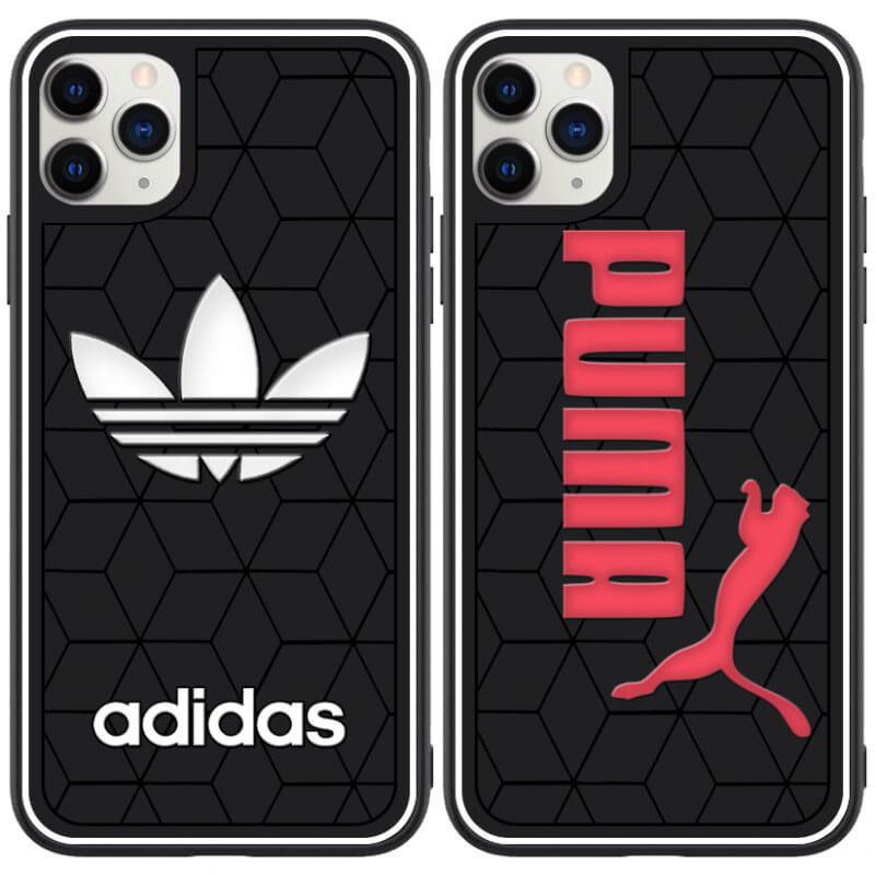"TPU Чехол Sneakers для Apple iPhone 11 Pro Max (6.5"")"