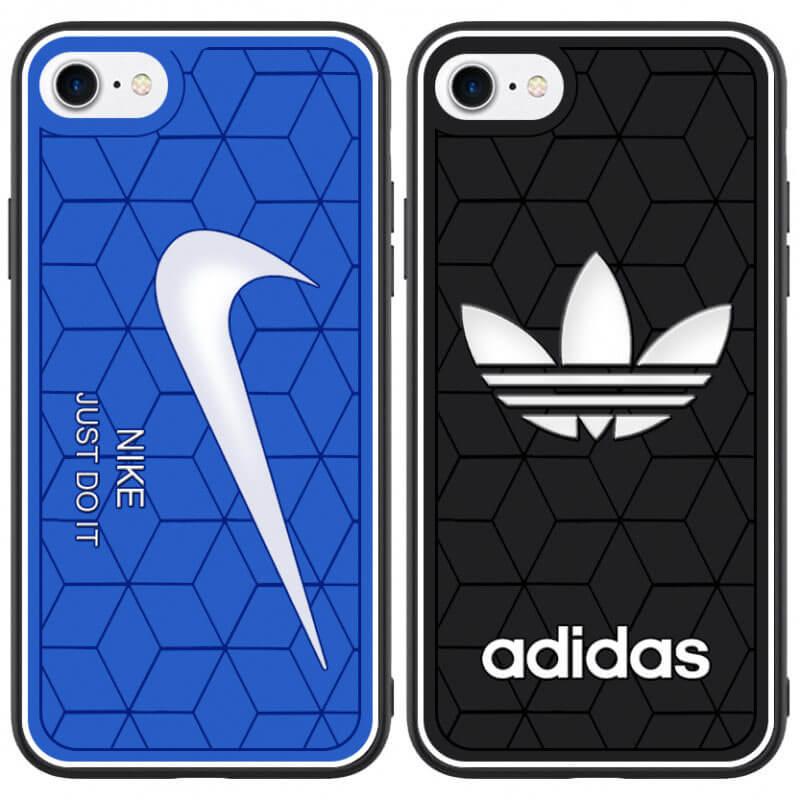 "TPU Чехол Sneakers для Apple iPhone 7 (4.7"")"