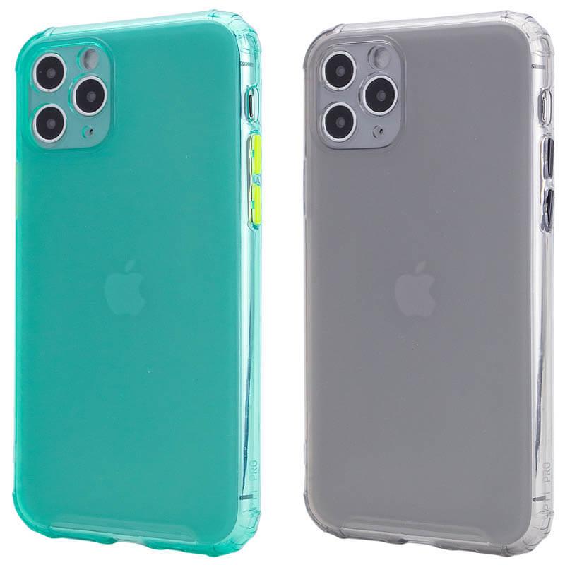 "TPU чехол Сolor matte для Apple iPhone 11 Pro (5.8"")"