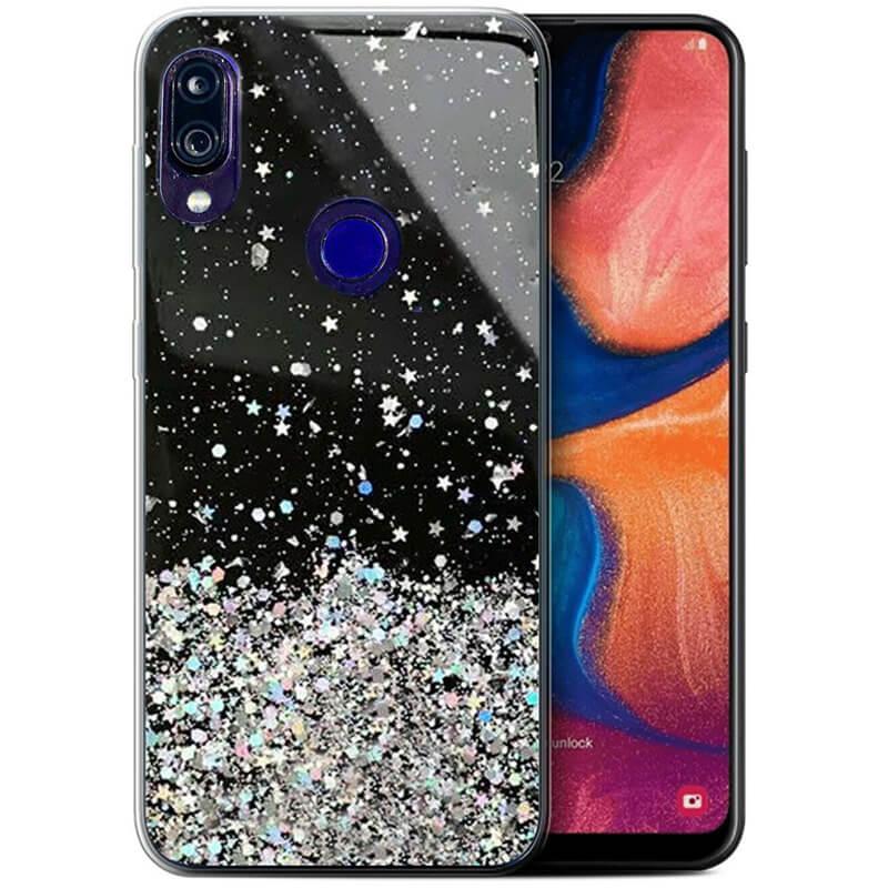 TPU чехол Star Glitter для Xiaomi Redmi 7