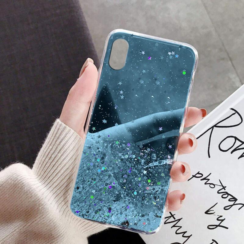 TPU чехол Star Glitter для Xiaomi Redmi 7A