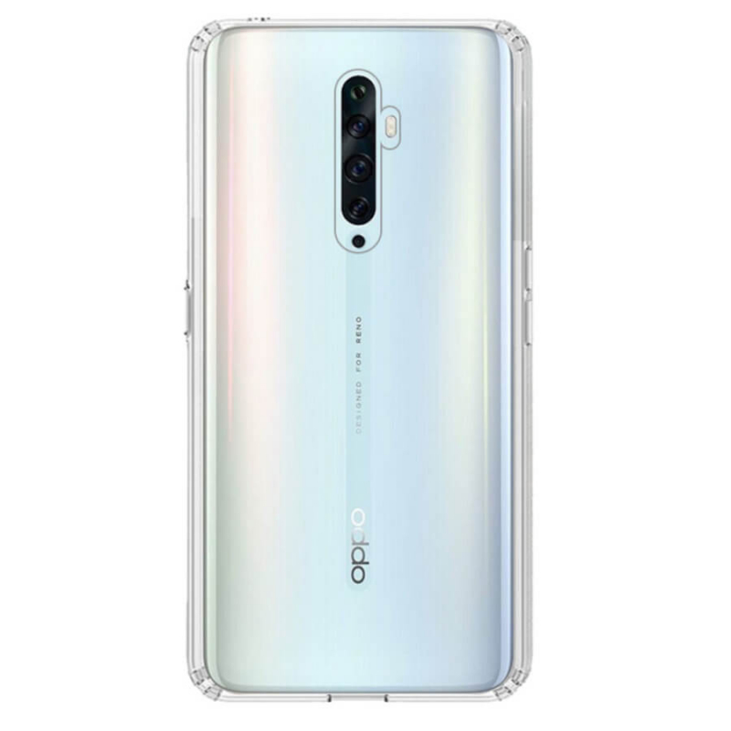 TPU чехол Ultrathin Series 0,33mm для Oppo Reno 2