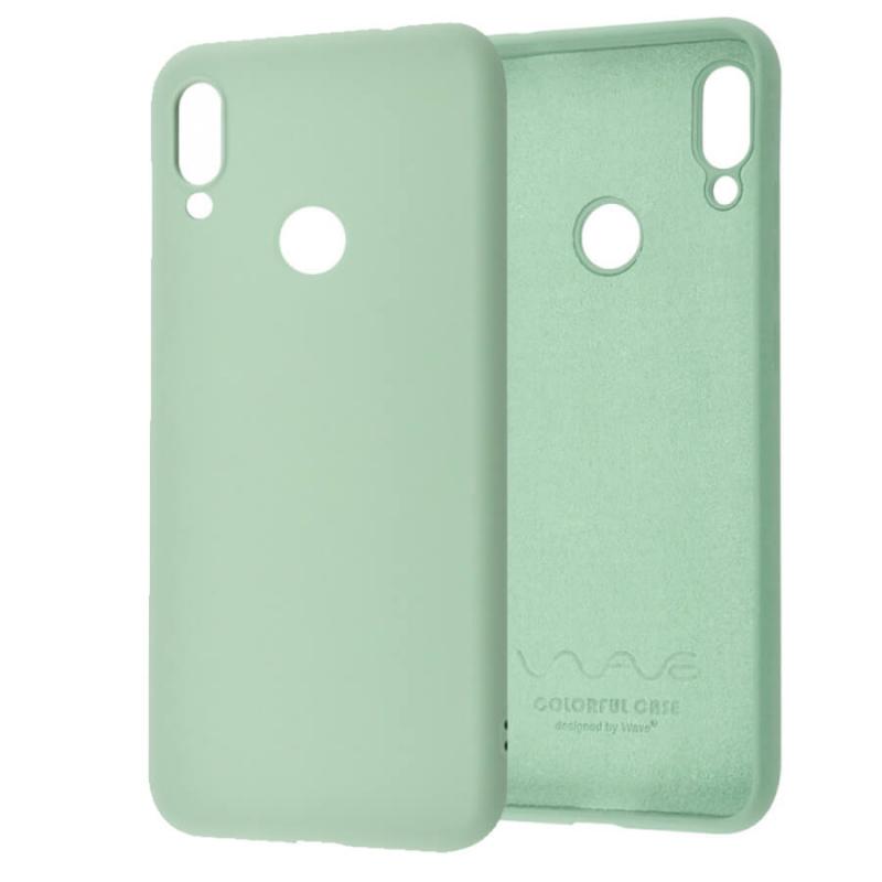 TPU чехол WAVE Colorful для Xiaomi Redmi Note 7 / Note 7 Pro / Note 7s