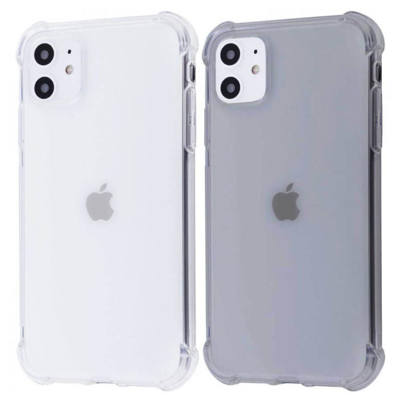 """TPU чехол WXD Series противоударный для Apple iPhone 11 (6.1"""")"""
