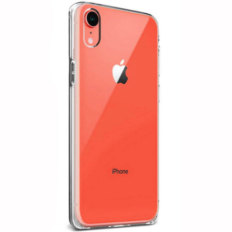 "TPU чехол Xundd Diamond Clear для Apple iPhone XR (6.1"")"