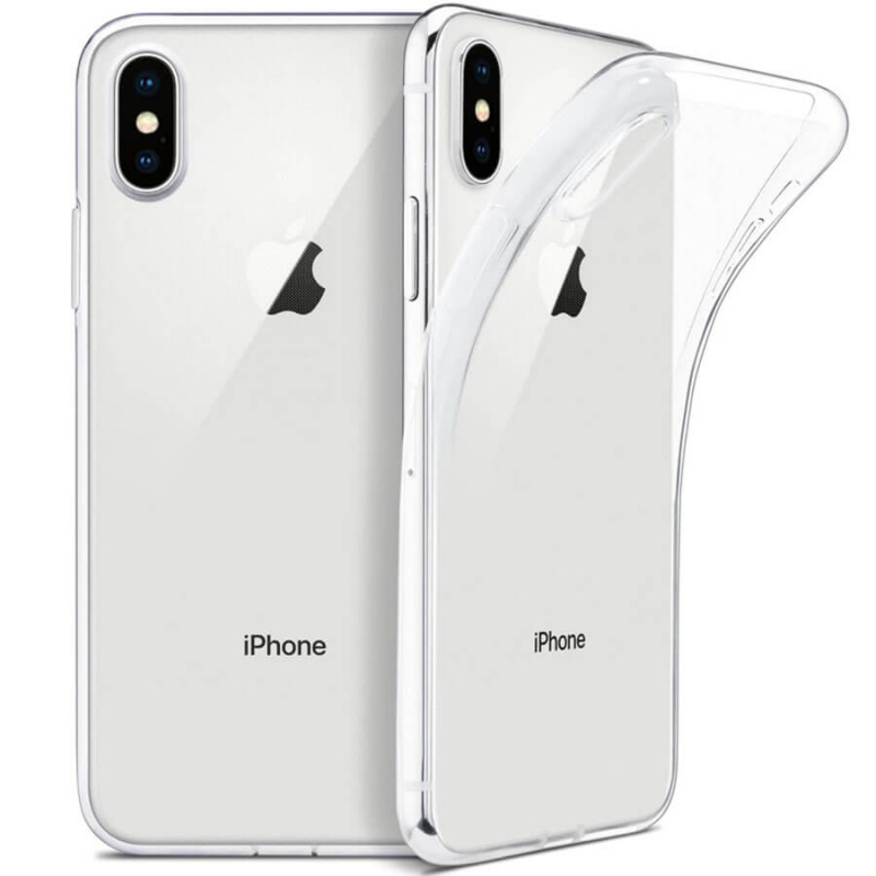 "TPU чехол Xundd Diamond Clear для Apple iPhone XS Max (6.5"")"